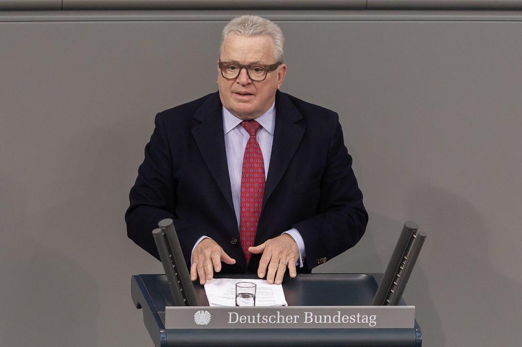 Dr. h.c. Thomas Sattelberger